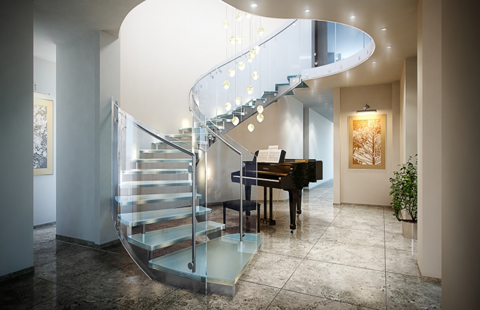 piano-glass-stairs